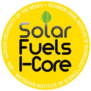 The Solar Fuels I-CORE