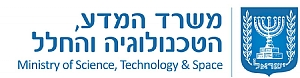 Israel Ministry of Science Technology and Space