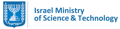 Israel Ministry of Science & Technology